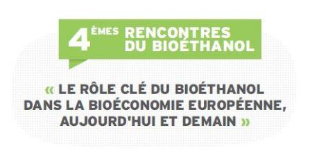 Le bioéthanol dans la bioéconomie européenne : une place reconnue, des arguments solides