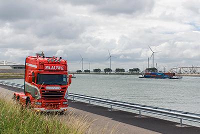 Camion-Scania-ED95-bioethanol-ethanol
