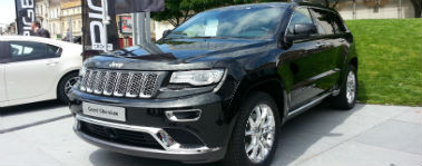 fiche auto flex fuel une nouvelle jeep grand cherokee e85 bio thanol. Black Bedroom Furniture Sets. Home Design Ideas