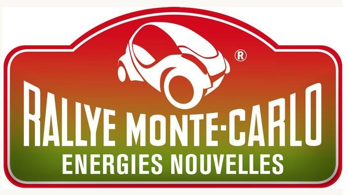 Logo du Rallye Monte Carlo des Energies Nouvelles