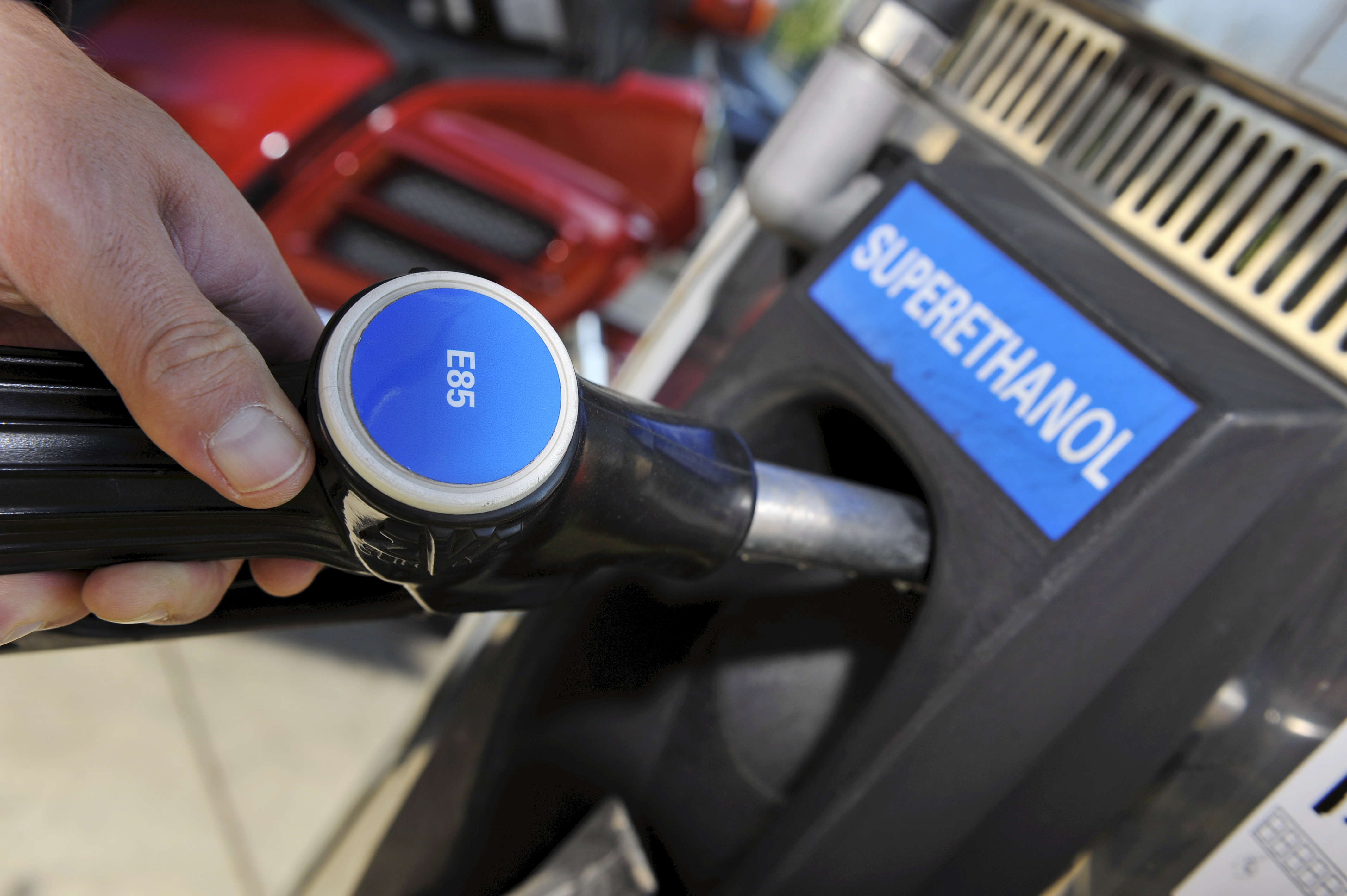 « Le Superéthanol E85 confirme son potentiel de réduction des émissions polluantes »